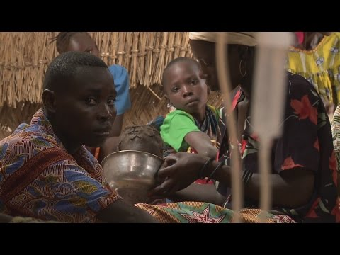 South Sudan: The Fight Against Cholera