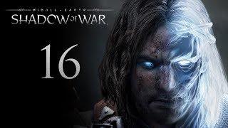 Middle-Earth: Shadow of War - прохождение игры на русском - Неистовая Природа [#16]