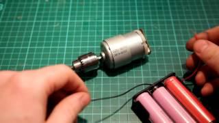 Мини патрон для дрели 0.3-4 мм с Aliexpress.com