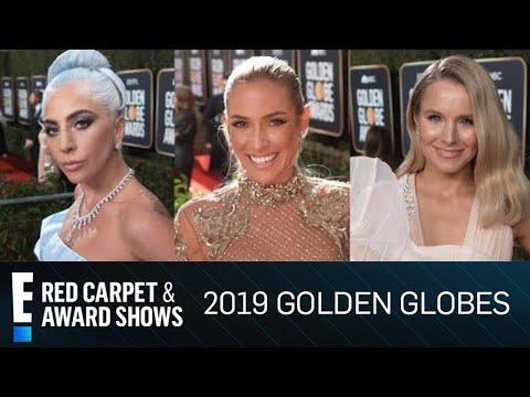 Best of Glambot: 2019 Golden Globe Awards | E! Red Carpet & Award Shows