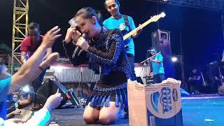 Roda kehidupan-Rena Kdi Monata live Ravvi & Dita Perax Comunity