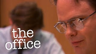 The Office: Time Thief thumbnail