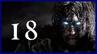 Shadow of Mordor Gameplay Let