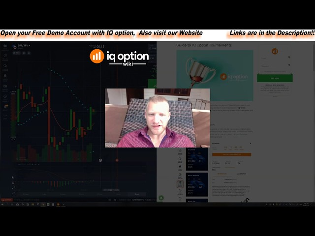IQ Option Tournaments
