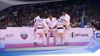 Чемпионат Мира по Дзюдо 2015 Астана | Judo World Championship in Astana