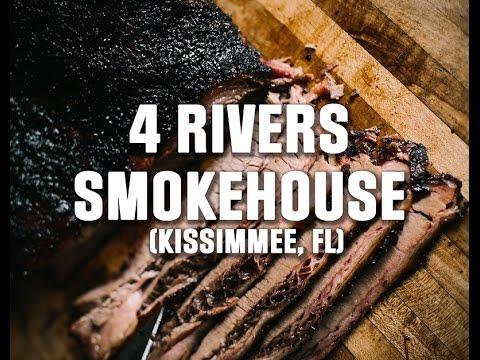 4 Rivers Smokehouse (Kissimmee, FL)
