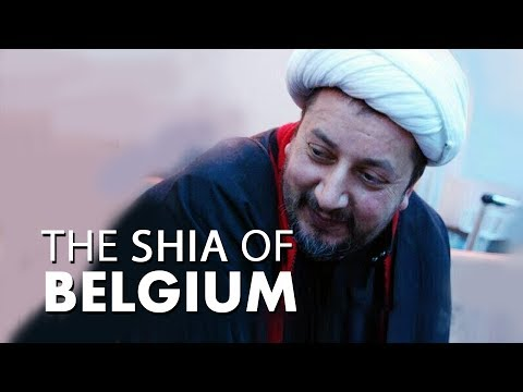 The Shia of Belgium