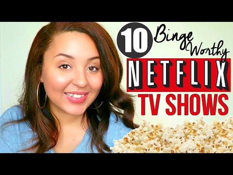 10 NETFLIX TV SERIES THAT NEED BINGE WATCHING THIS SUMMER 2017  Page Danielle
