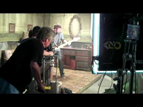 "Making Of The ""In Division"" Music Video _ Part 1"
