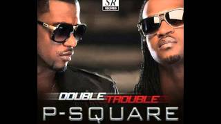 P-Square New Album Double Trouble with DJ E.Miller