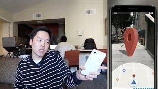 구글I/O 2019 신기능 베스트 3