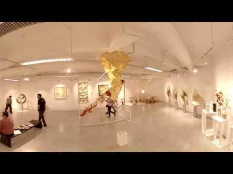 360° Origami Art Experience