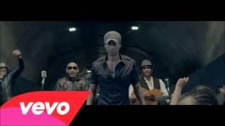 Enrique Iglesias - Bailando (Brazil 2014 - Español) ft. Descemer Bueno, Gente De Zona