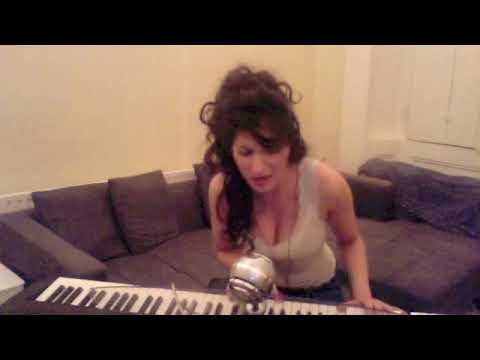 Brian McKnight - Love of my life (Anisa cover)