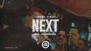 "Ufo361 feat. RIN – ""NEXT"" Instrumental (prod. by MURDA BEATZ, SONUS030 & THE CRATEZ)"