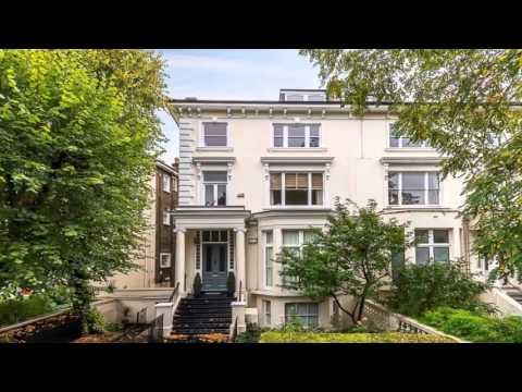 4 Bedroom Property For Sale In Belsize Park London