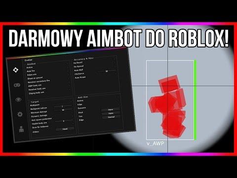 ✅ 😱[ROBLOX] - DARMOWY HACK NA AIMBOTA DO COUNTER-BLOX i ARSENAL (K-exploit) 😱✅