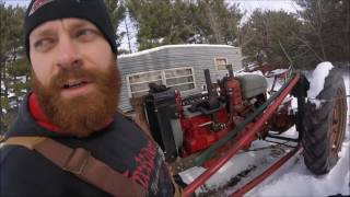 1947 Farmall M Episode 23