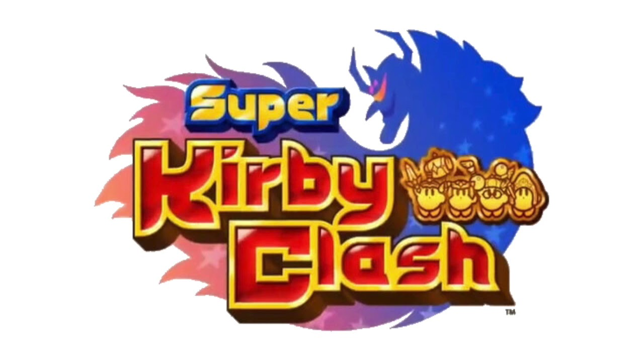Boss Battle (Return to Dream Land) - Super Kirby Clash Music