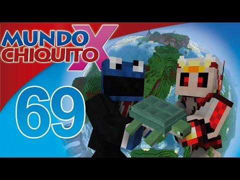 Mundo Chiquito X Ep 69 - VOLVERÁN LOS DIRECTOS EN FACEBOOK y SERVERS GRATIS  -