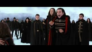 The Twilight Saga- Breaking Dawn Part 2 - Aros Laugh Scene