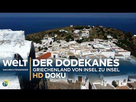 Der Dodekanes -