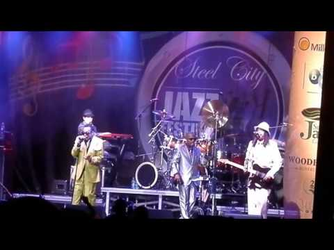 Morris Day And The Time -