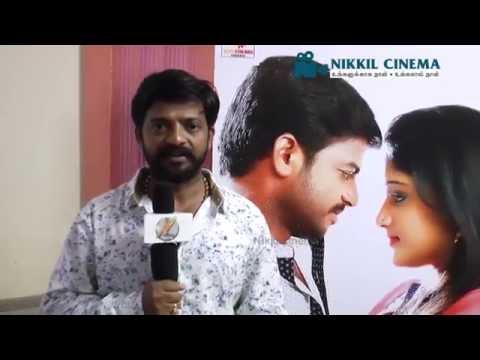 Onbathilirunthu Paththu Varai Movie Team Interview