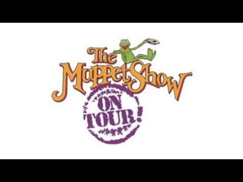 Behind The Scenes of The Muppet Show Live! On Tour