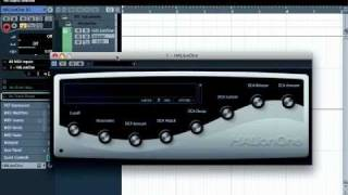 Free 'Using VST Instruments' Tutorial taken from Cubase 5 Level 2 from Ask Video(This exclusive video is a chapter on using VST instruments taken from the 'Cubase 5 Level 2' tutorial DVD from Canadian how-to experts, Ask Video. In Level 2 ..., 2010-09-08T14:45:25.000Z)