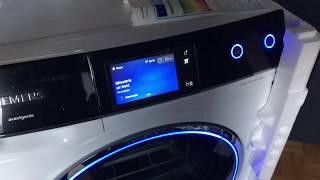 Siemens AvantGarde Dryer