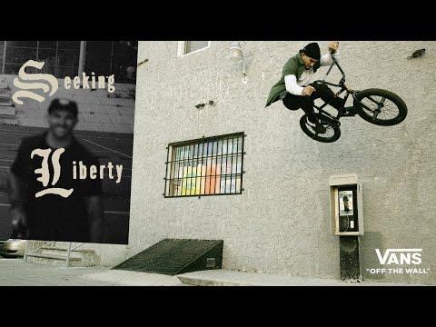 Vans BMX Presents: Dakota Roche's Seeking Liberty | BMX | VANS