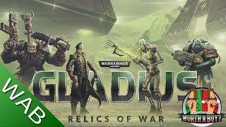 Warhammer 40k Gladius - Worthabuy?