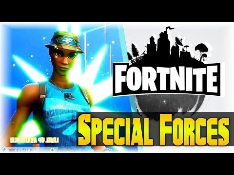 Soldier OP!!! | FORTNITE Gamplay [Heroes balancing Issue]