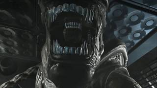 Alien Isolation in VR is one of the scariest games I