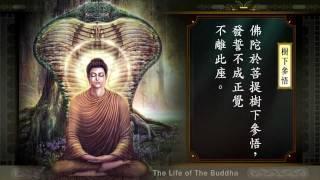 【佛教影片】►佛陀的一生 ● 高画质◄