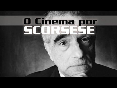 Trailer do filme Uma Viagem com Martin Scorsese pelo Cinema Americano