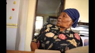 'He deserves this break', says Trevor Noah's grandma