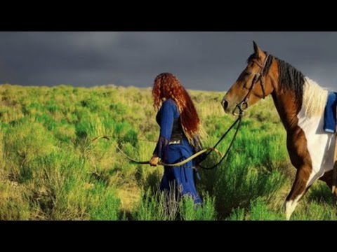 I Was Pretty Much Like Merida (PART 1) [Scotland Past Life]