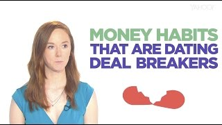 Don't get dumped: Dating money mistakes to avoid
