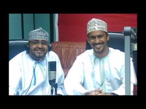 Knowledge Talks (April 12th 2016) with Shaddad Al Musalmy on Journalism
