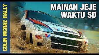 INILAH NENEK MOYANG GAME DIRT | Colin Mcrae Rally (Remake) Indonesia