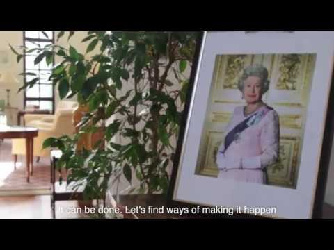 Ksenia's Trip to England: How Miracle Happened