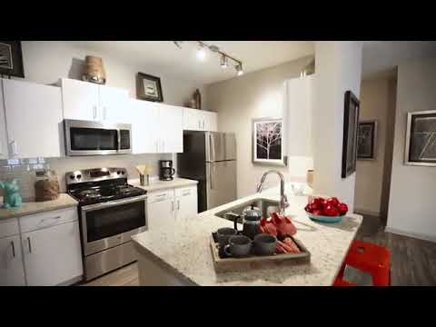 1000 Spalding Apartments - Atlanta, GA - YouTube