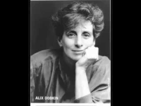 Every Woman Can Be a Lesbian (Alix Dobkin)