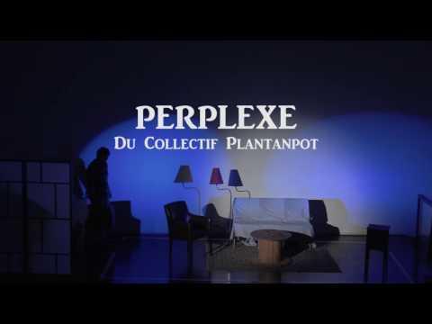 """""""PERPLEXE"""", par le Collectif Plantanpot"""