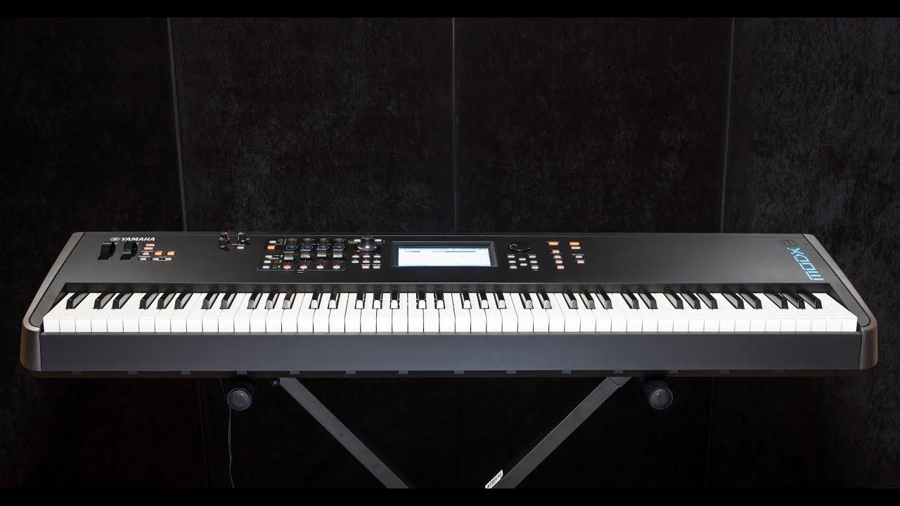 Best Yamaha Keyboard for Church Worship