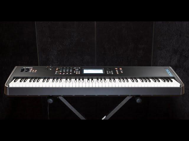 Yamaha modx8 30325643