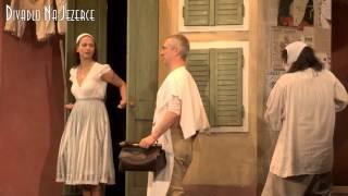 TŘI V TOM - Divadlo Na Jezerce