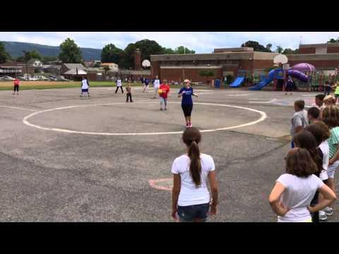 060914 South Penn Elementary School